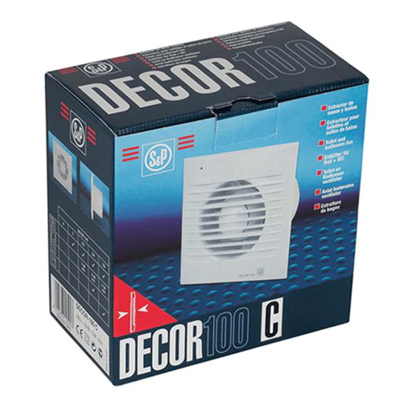 DECOR-100C4