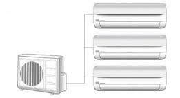 multi-split-conditioners